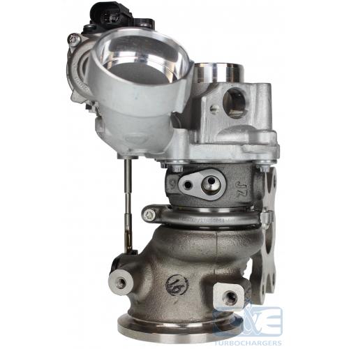 turbo 030TC11001000