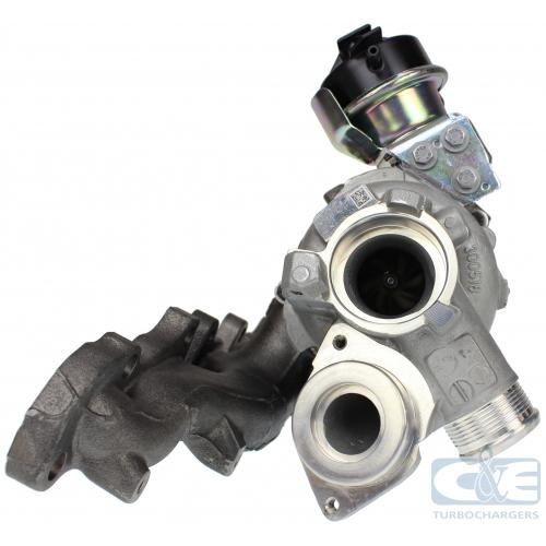 turbo 030TC11002000