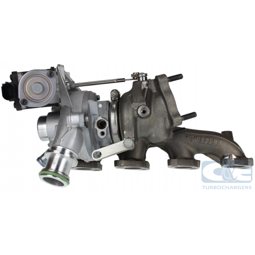 turbo 03F145701G