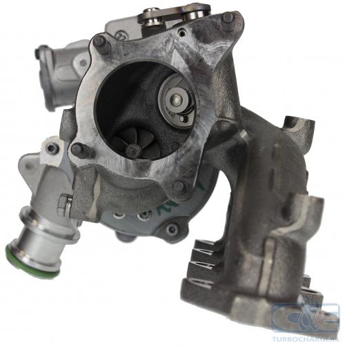 turbo 03F145701K