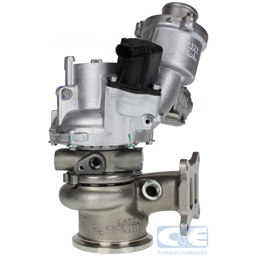 turbo 06K145701S