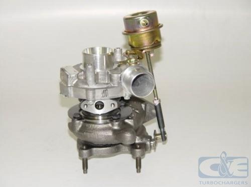 turbo 454159-0001