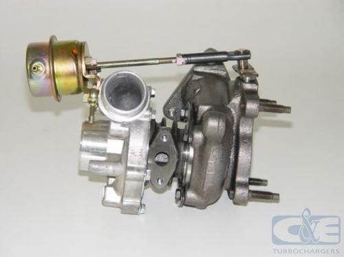 turbo 454159-0002