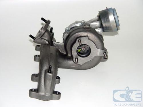 turbo 454232-0001