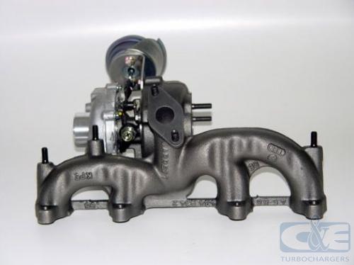 turbo 454232-0003