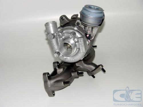 turbo 454232-0006