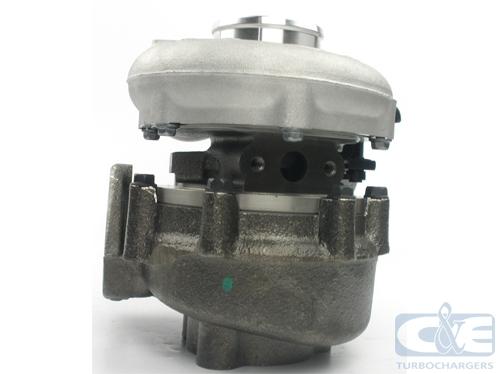 turbo 49135-07300