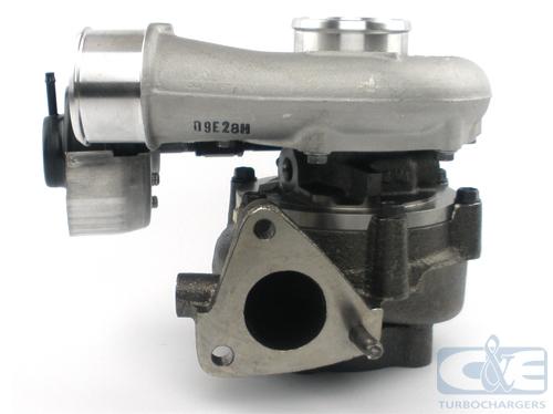turbo 49135-07302