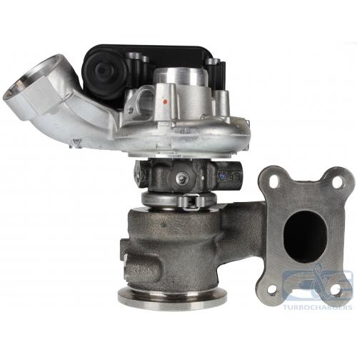 turbo 49180-01405