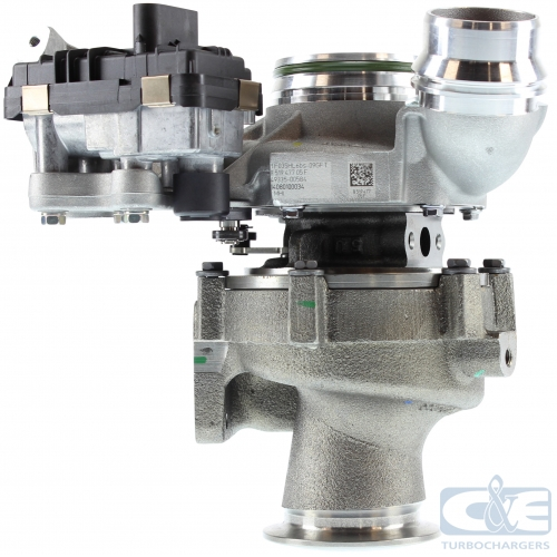 turbo 49335-00584