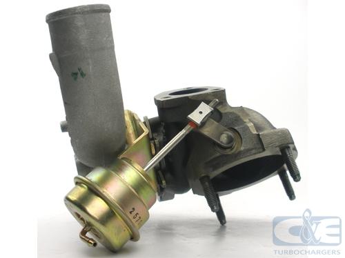 turbo 5303-970-0011