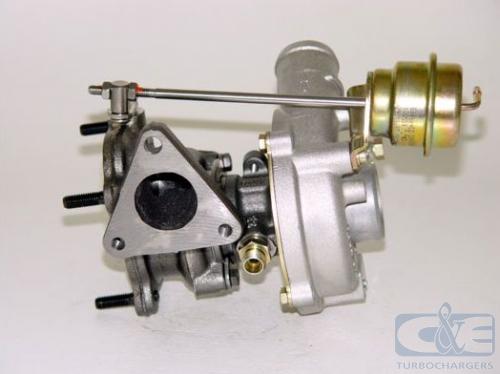 turbo 5303-970-0015