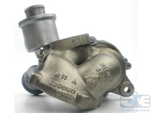 turbo 5303-970-0052