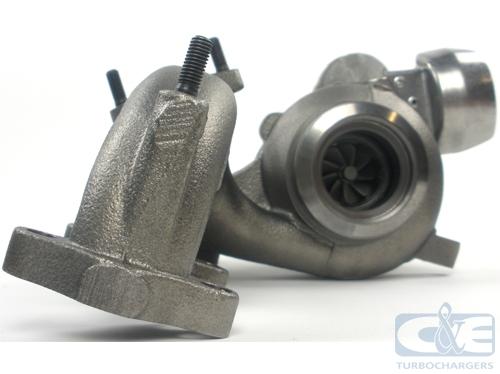 turbo 5439-970-0011