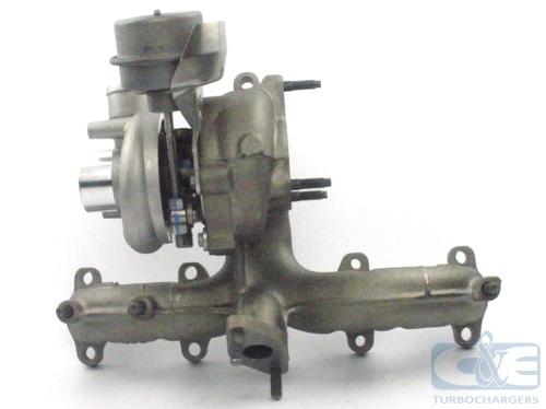 turbo 5439-970-0017