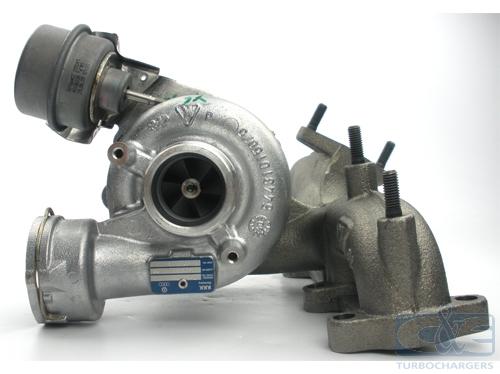 turbo 5439-970-0018