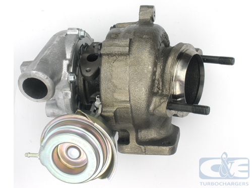 turbo 700447-0001