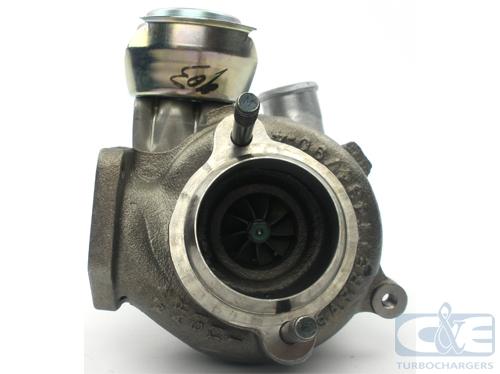 turbo 700447-0008