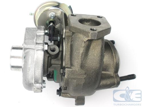 turbo 700447-5007S