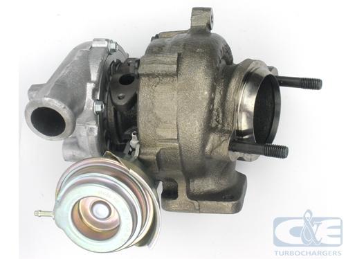 turbo 700447-5008S