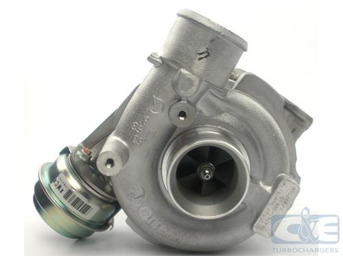 turbo 704361-0004