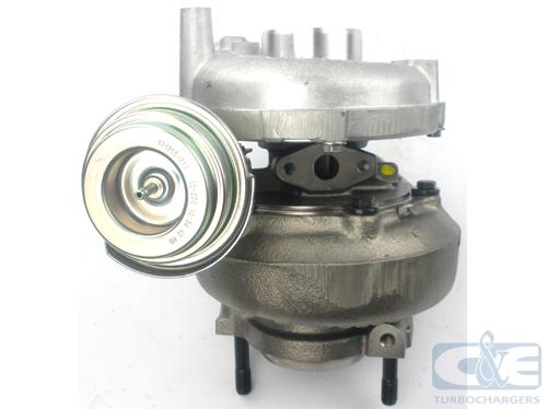 turbo 704361-5010S