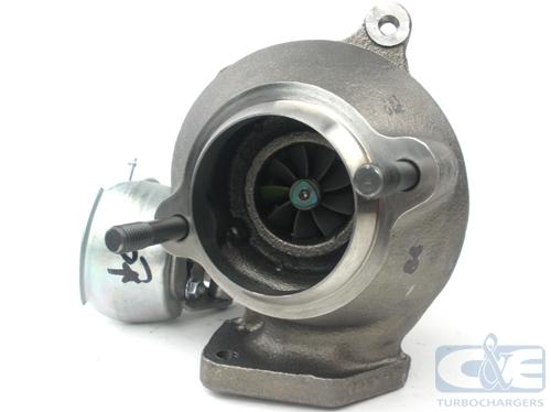 turbo 717478-0004