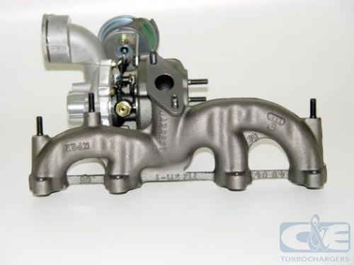 turbo 720855-0004