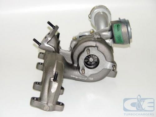 turbo 720855-0005
