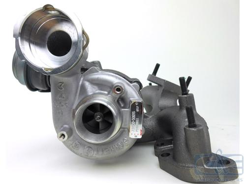 turbo 724930-0006
