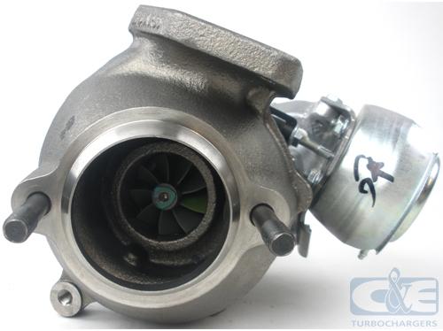 turbo 750431-5012S