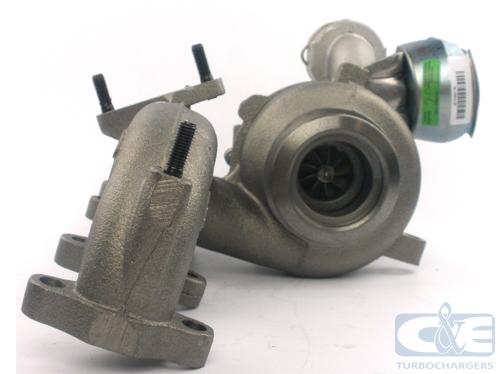 turbo 751851-5003S