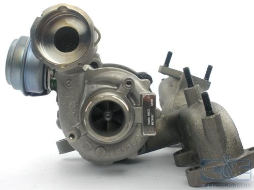 turbo 751851-5004S