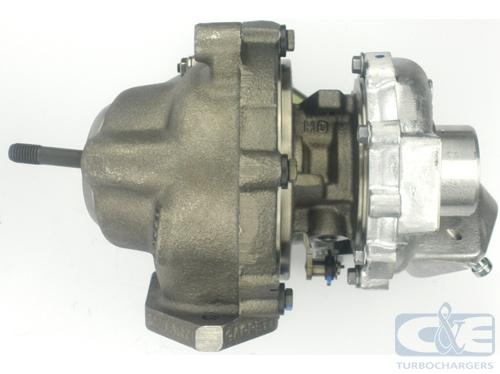 turbo 762965-5017S