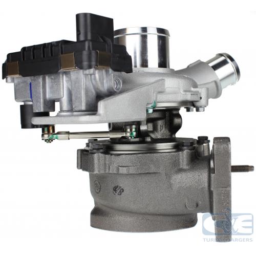 turbo 786880-5006S