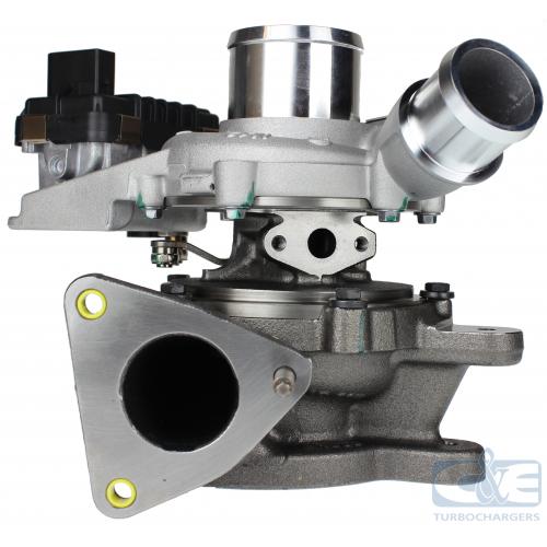 turbo 786880-5021S