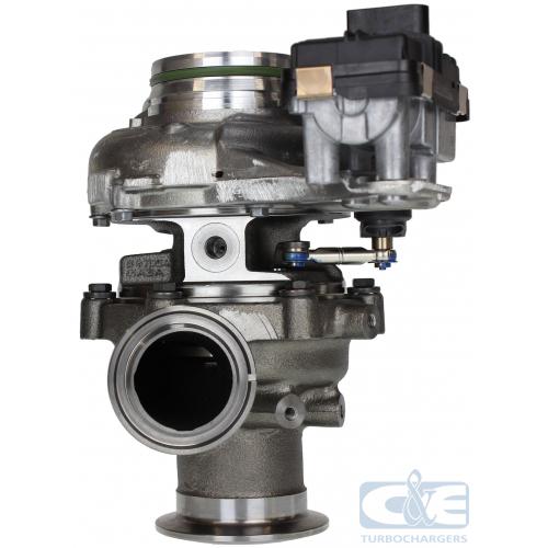 turbo 819976-5012S