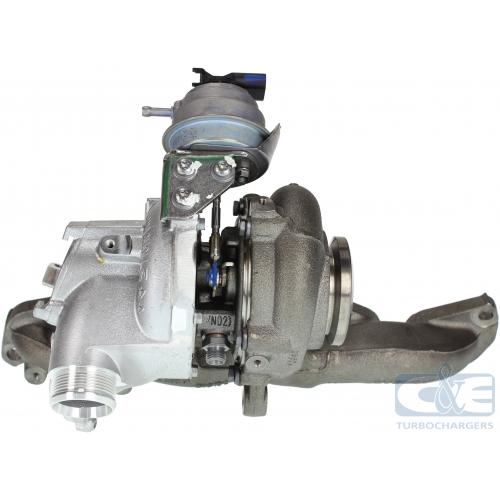 turbo 821866-0004