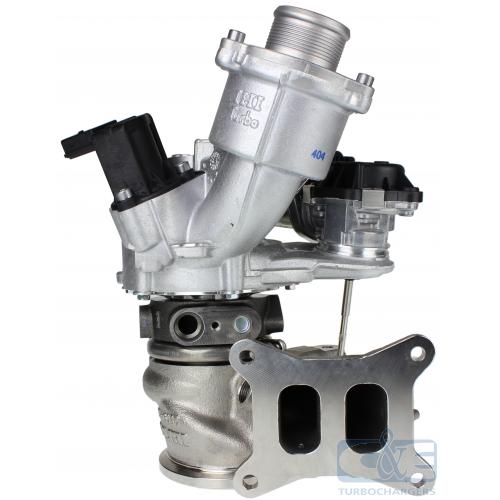 turbo IHI9VA09