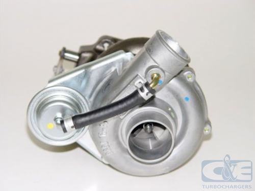 turbo RHB52W-VI74