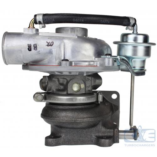 turbo RHF5-VIBX